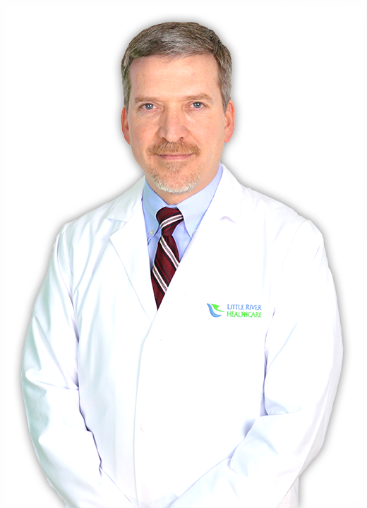 Dominic R Dekeratry, MD