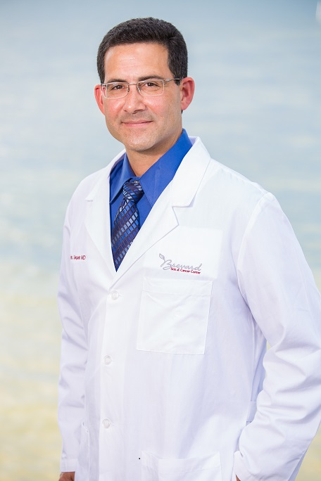 Mario J Sequeira, MD