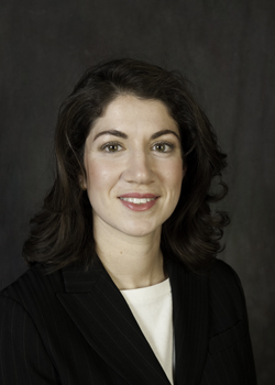 Dr. Lilah Mansour, MD