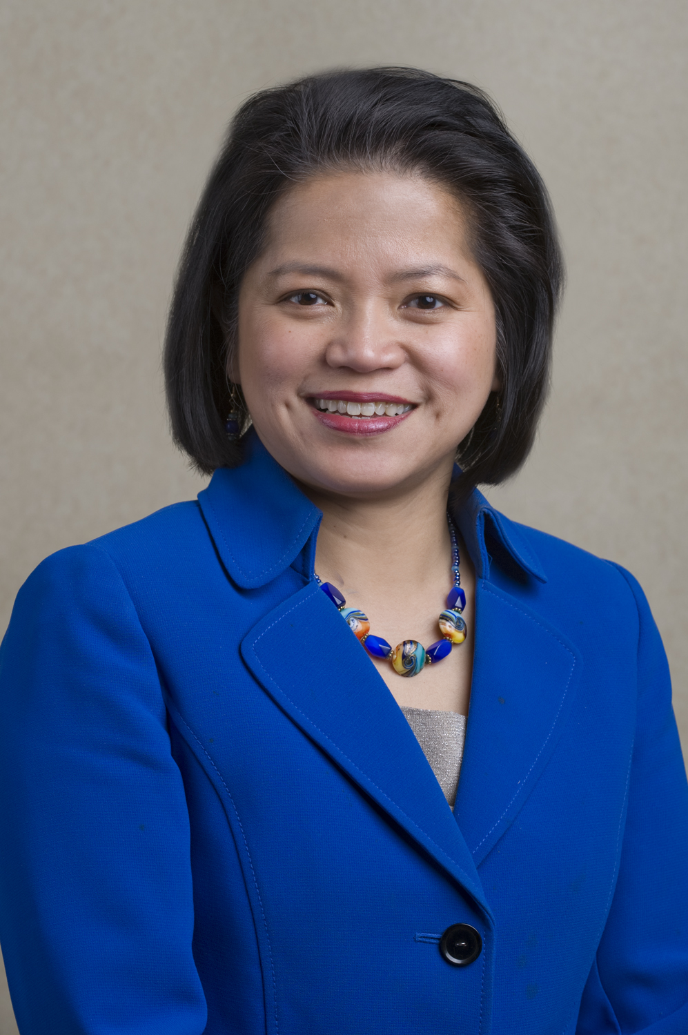 Dr. Thao Tran, MD