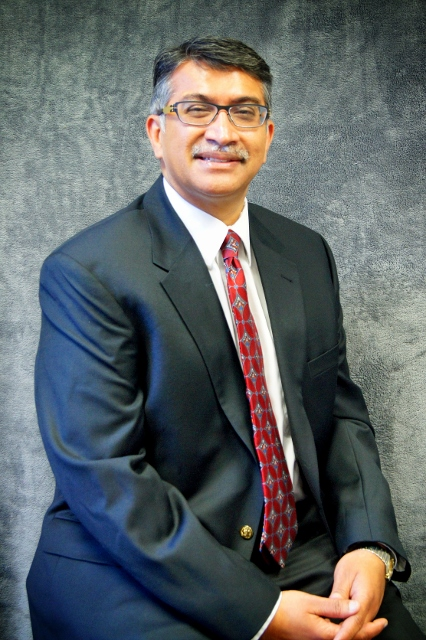 Pratheep Arora, MD