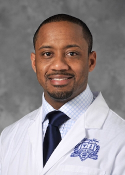 Lamont R. Jones, MD