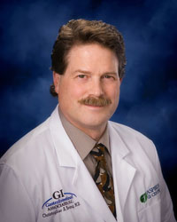 Christopher A Young, MD
