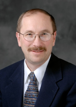 Dr. Kenneth Moss, MD