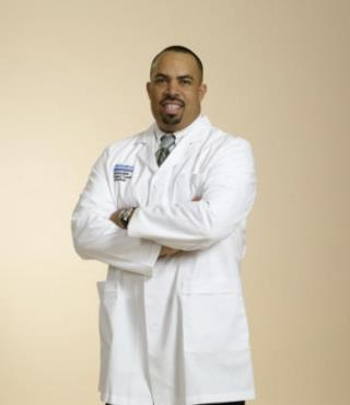 Frederick A Brown, MD