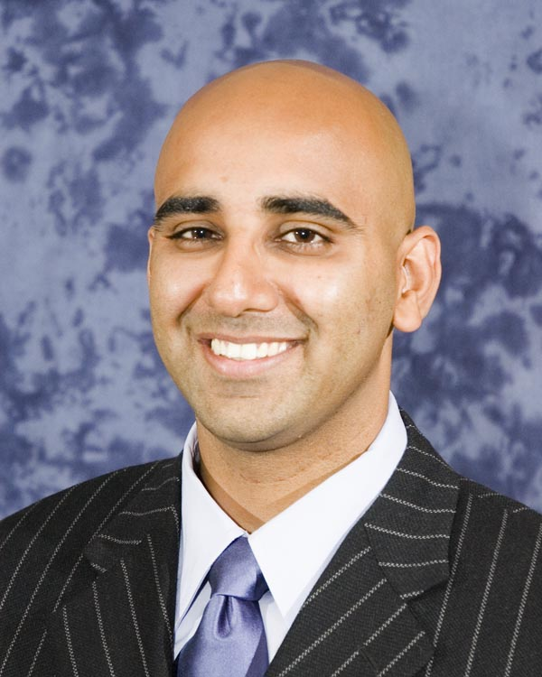 Dr. Anish Kadakia, MD