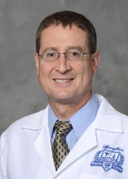 Donald Seyfried, MD