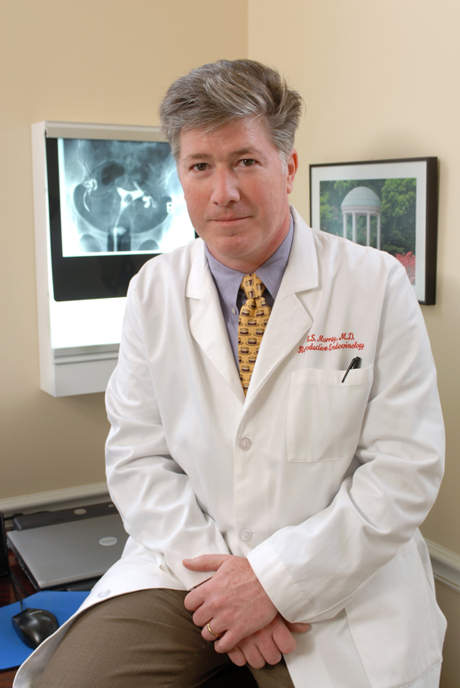 Dr. Ringland Murray, MD
