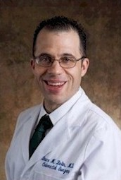 Bruce M Belin, MD