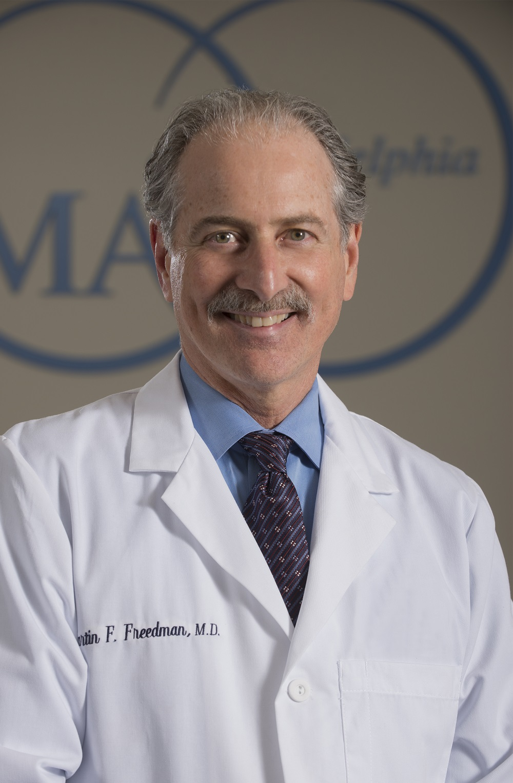 Dr. Martin Freedman, MD