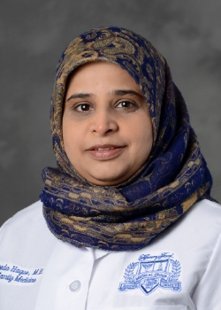 Dr. Syeda Haque, MD