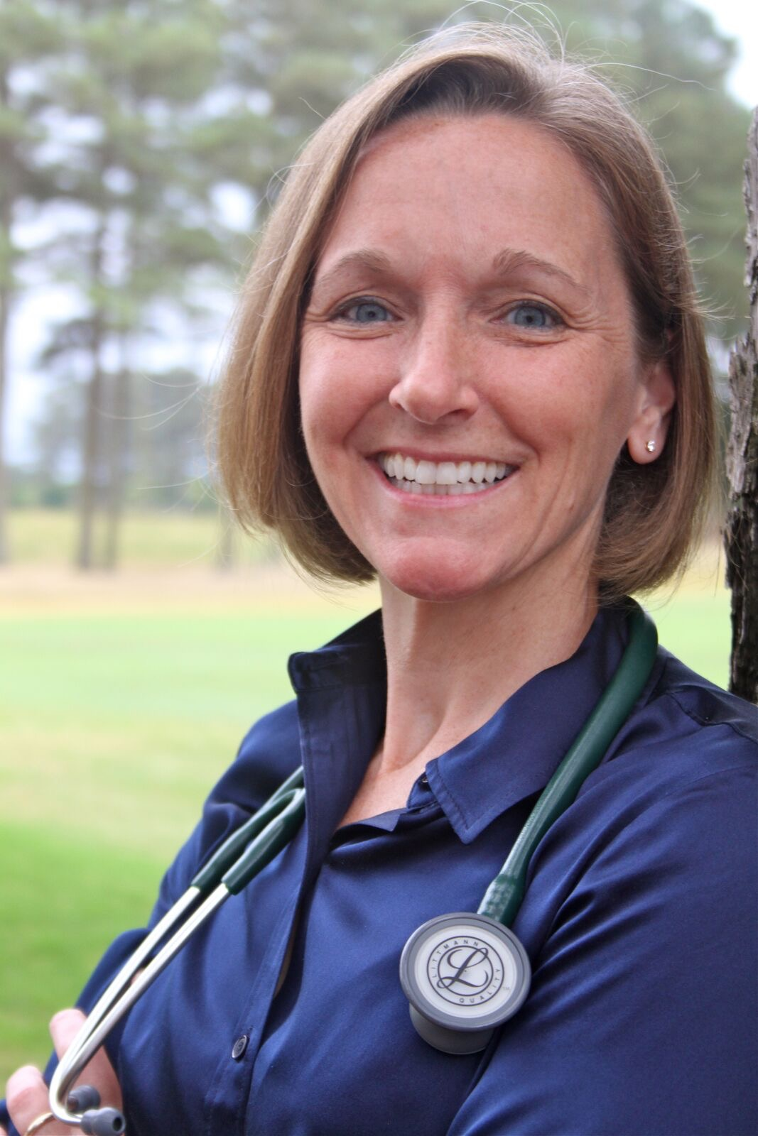 Dr. Amy Walsh, MD