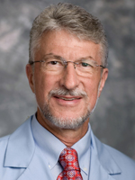 David B Sperry, MD