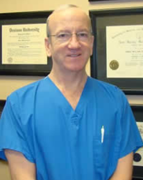 James W Geuder, MD