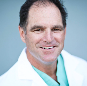 Dr. William Sterett, MD
