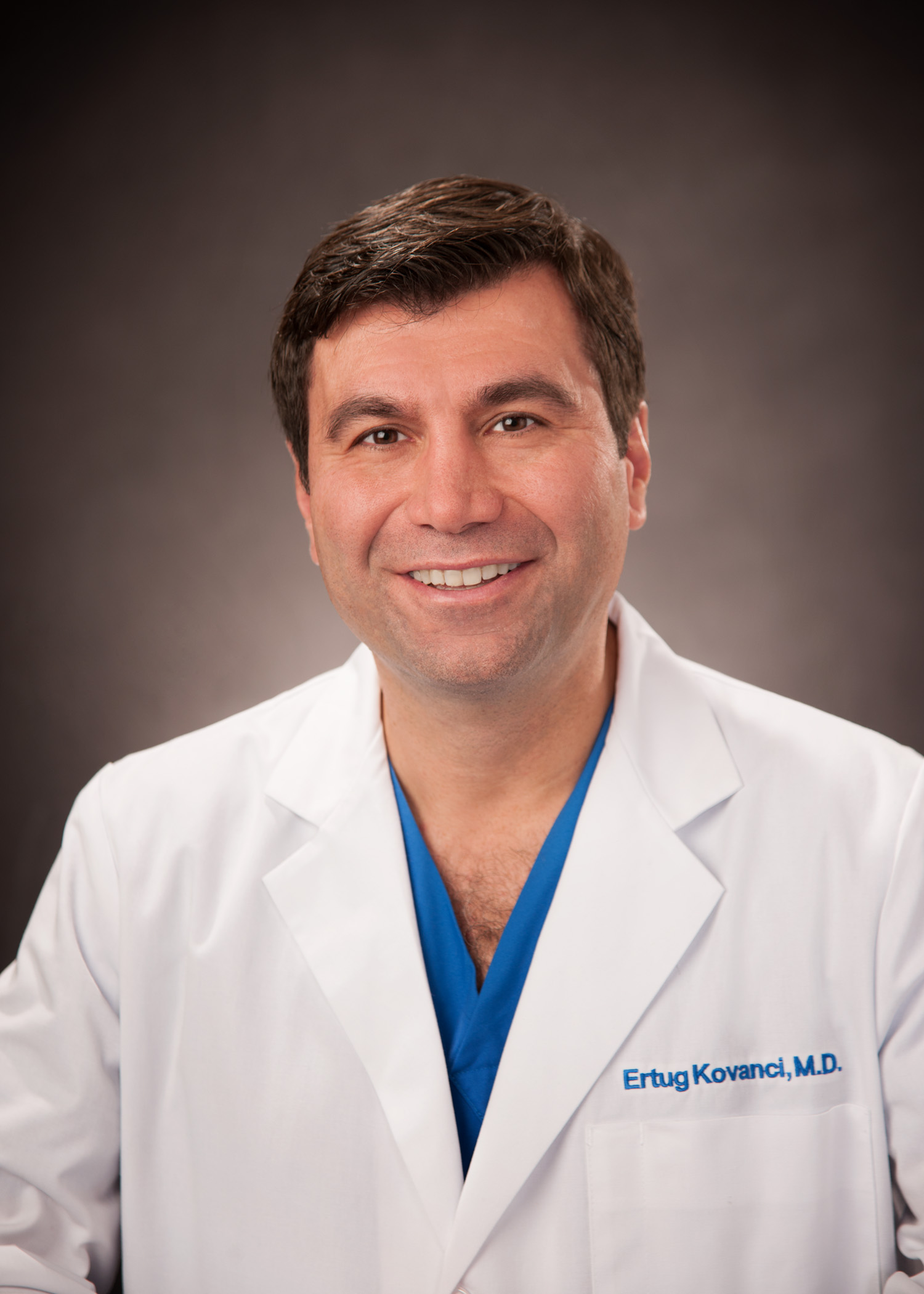 Ertug Kovanci, MD