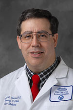 Zachary Q Morris, MD