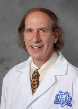 Dr. Norman Markowitz, MBBS
