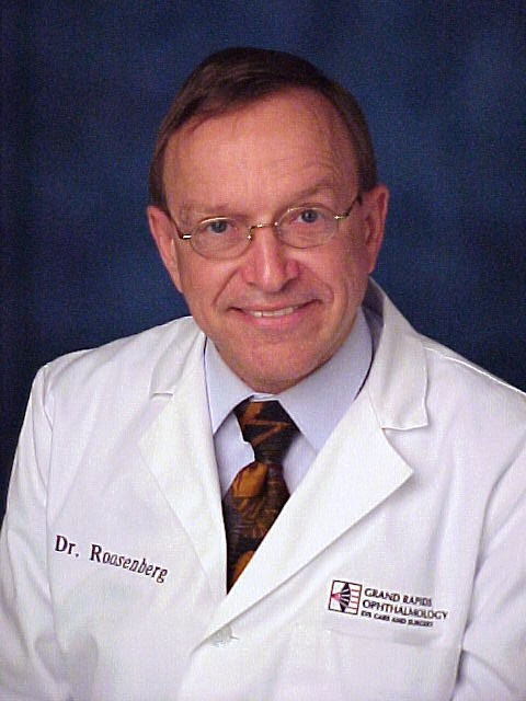 Robert J Roosenberg, MD