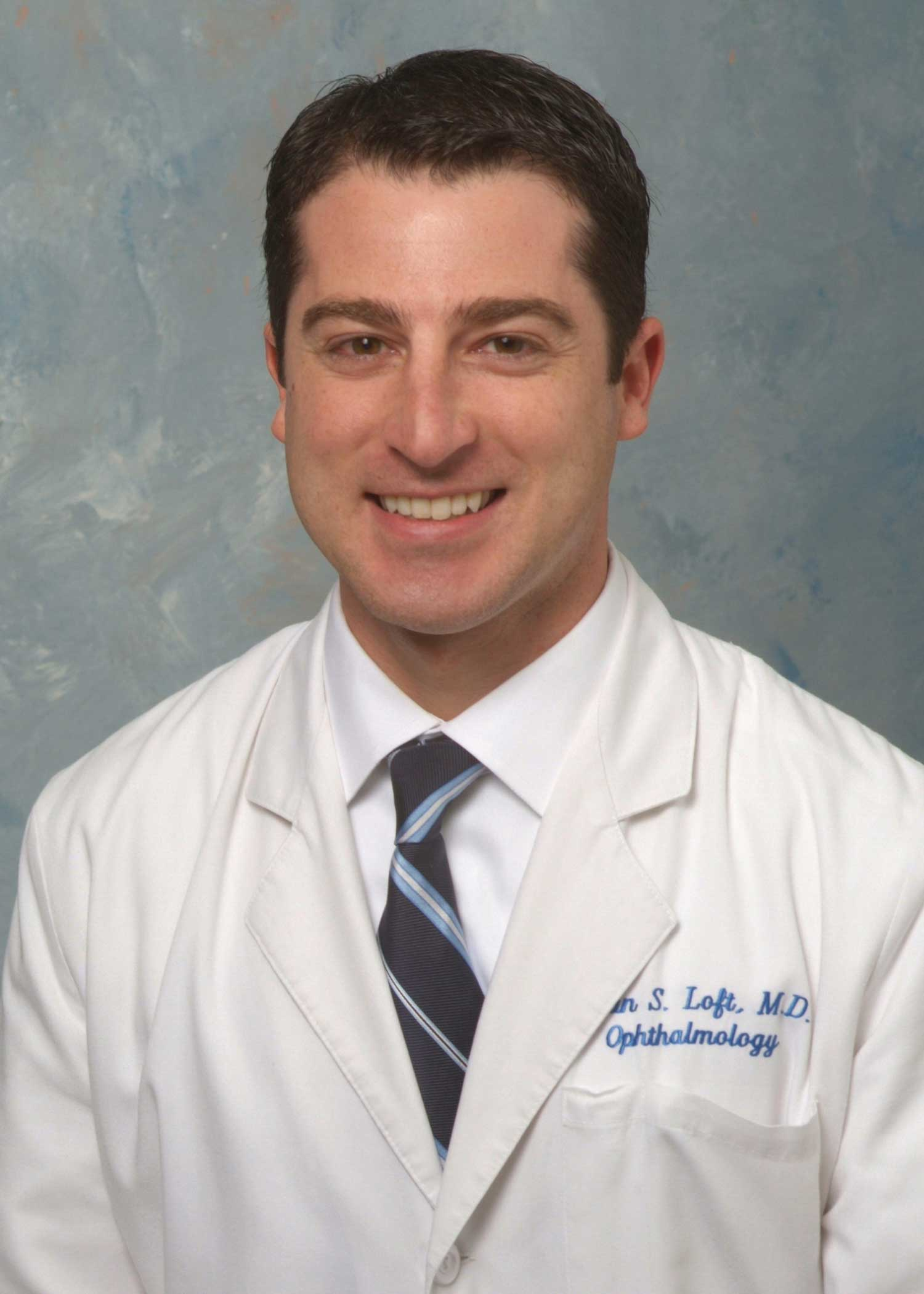 Dr. Evan Loft, MD
