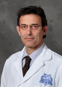 Panayiotis Mitsias, DO, MBBS, MD