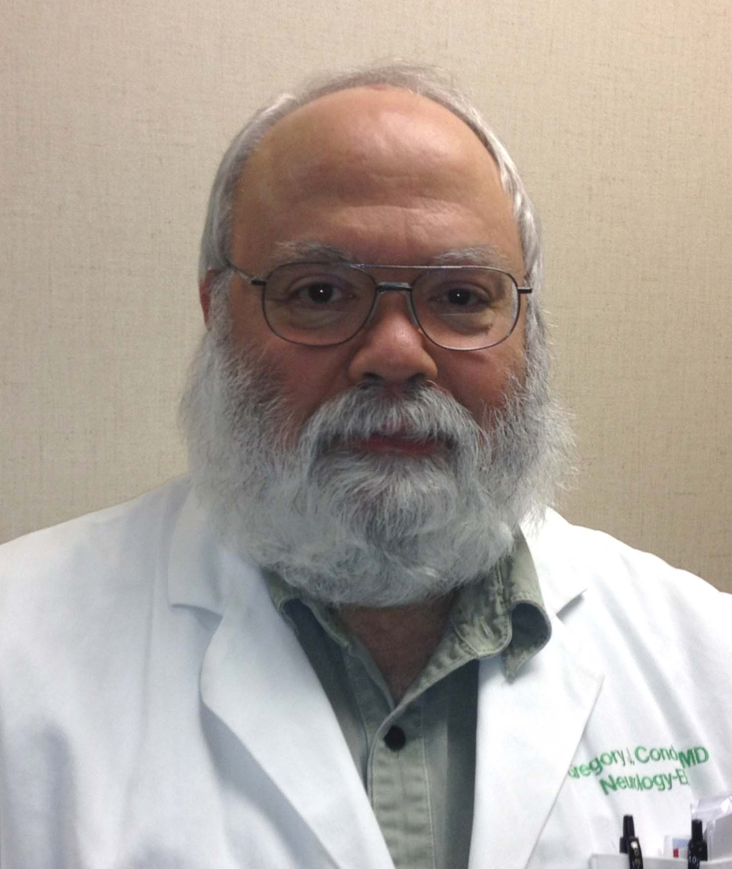 Gregory Condon, MD