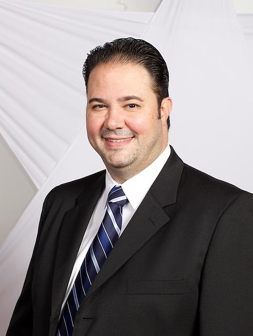 Dr. Ralph Rodriguez, MD