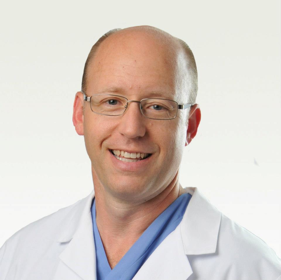 Matthew P Walker, MD