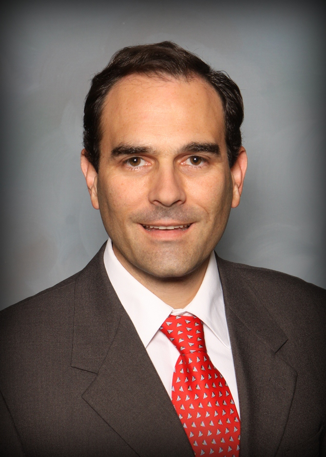 Andres Rahal, MD
