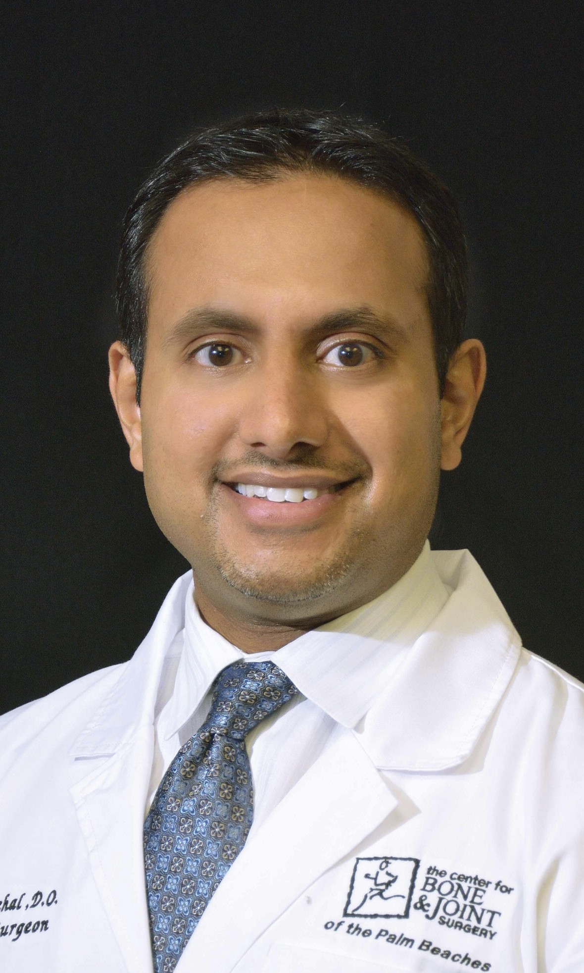 Dr. Anand Panchal, DO