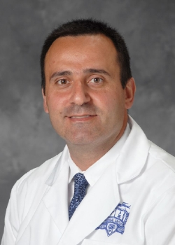 Zane T. Hammoud, MD