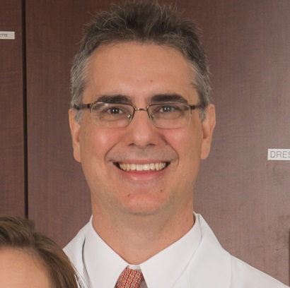 Dr. Joseph Gallagher, MD
