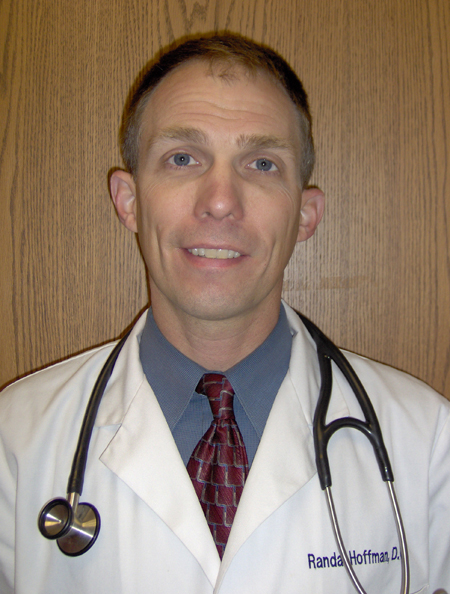 Dr. Randall Hoffman, DO