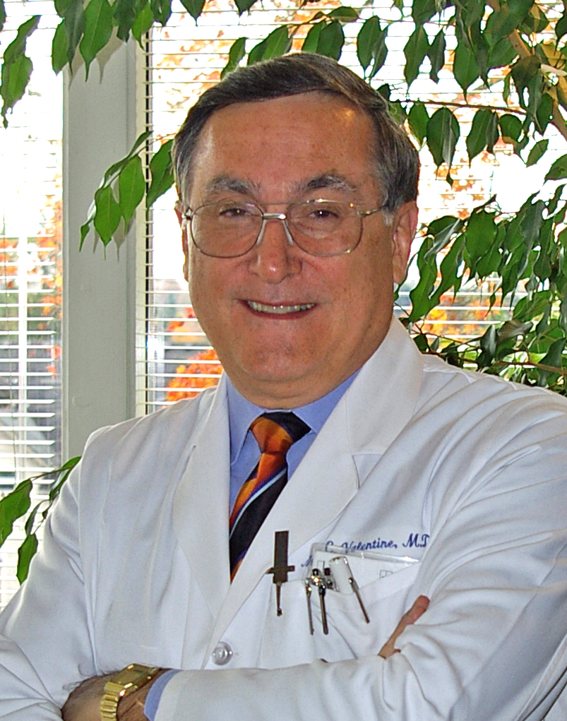 Mark C Valentine, MD