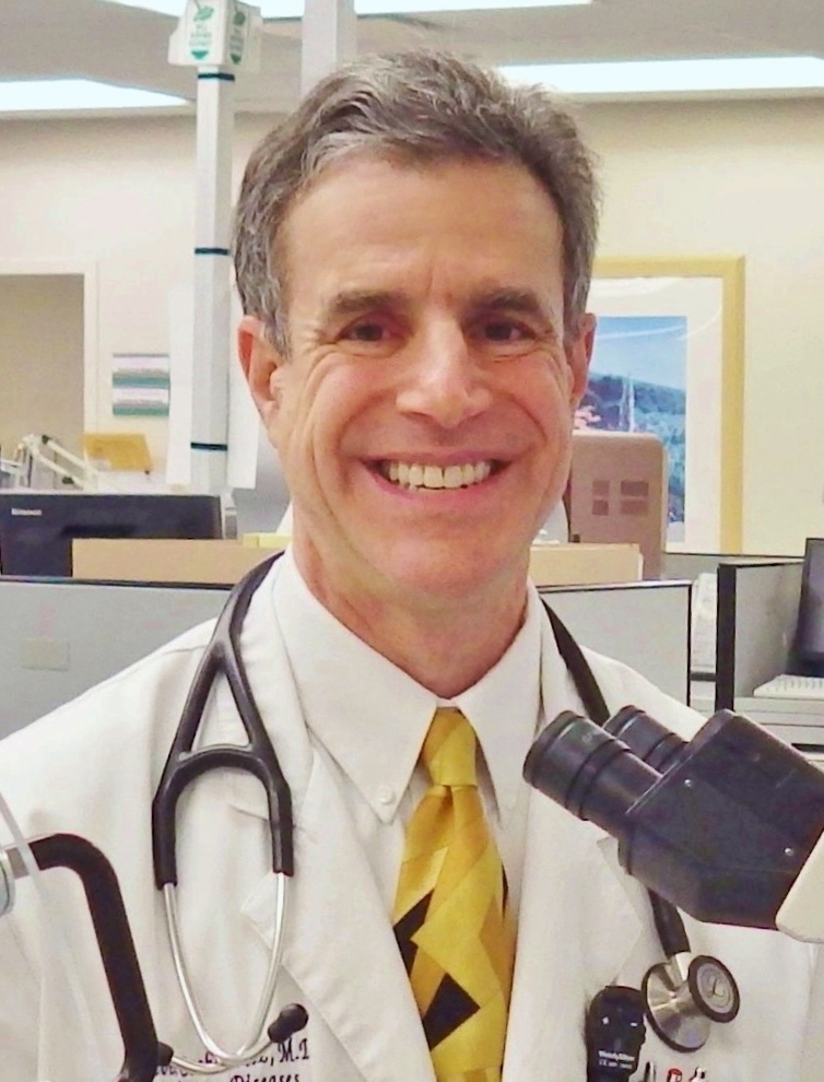 Steven L Oscherwitz, MD