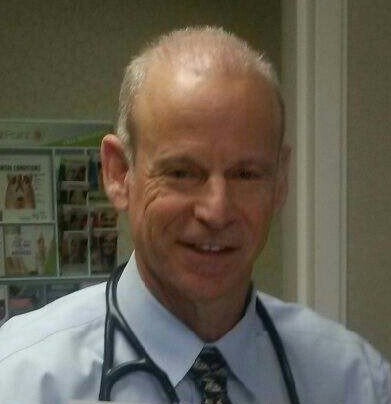 Dr. Todd Rosenthal, MD