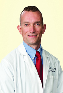 Michael D Sims, MD