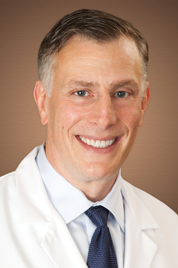 Dr. Stephen Lipsky, MD