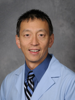 Paul P Chiang, MD