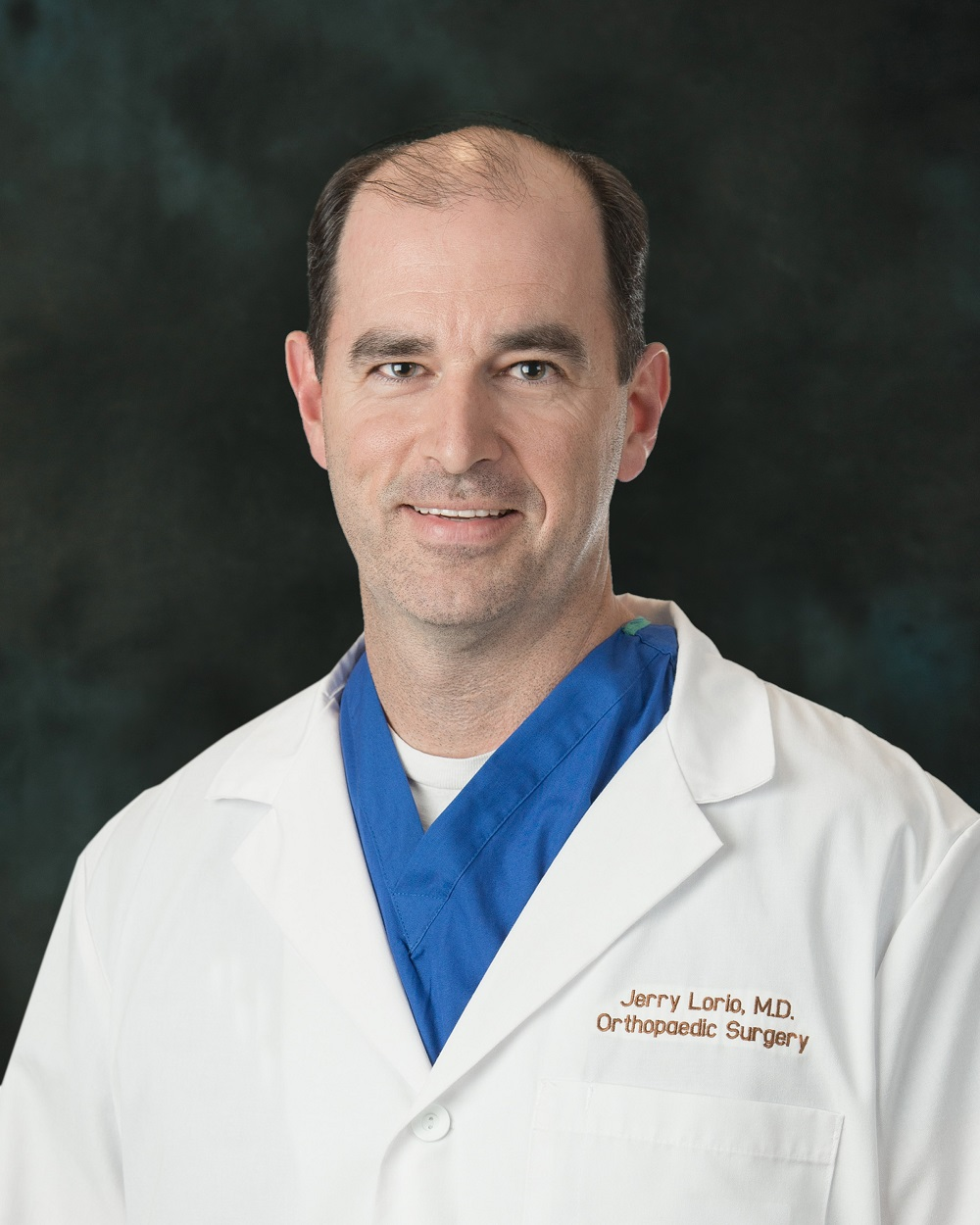 Jerry Lorio, MD