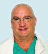 Richard Laurens, MD