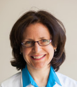 Dr. Alexa Faraday, MD