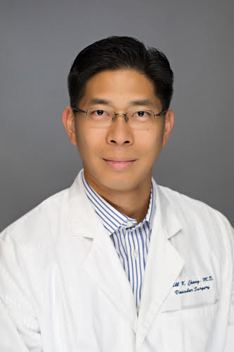 Bill K Chang, MD, PA