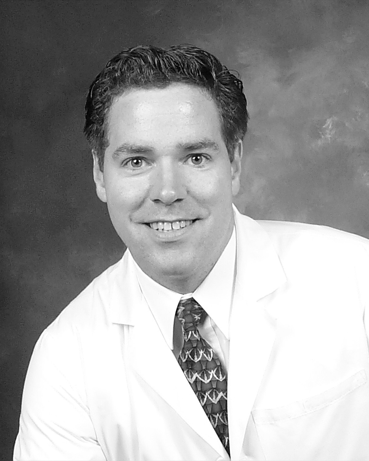 Dr. Larry Padgett, MD
