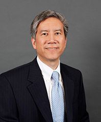 Dr. Kingsley Chin, MD