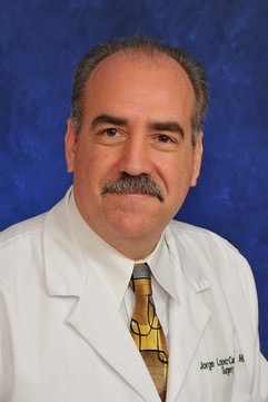 Dr. Jorge Lopez-Canino, MD