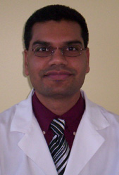 Mukesh Satodiya, MD
