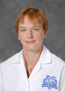 Dr. Dace Zvirbulis, MD