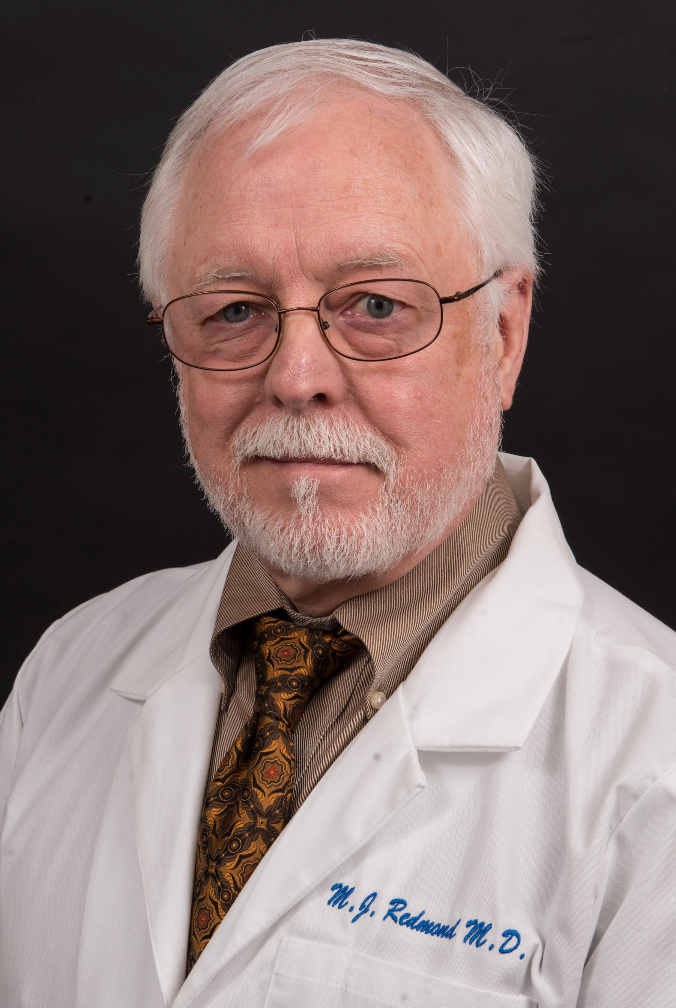 Dr. Michael Redmond, MD