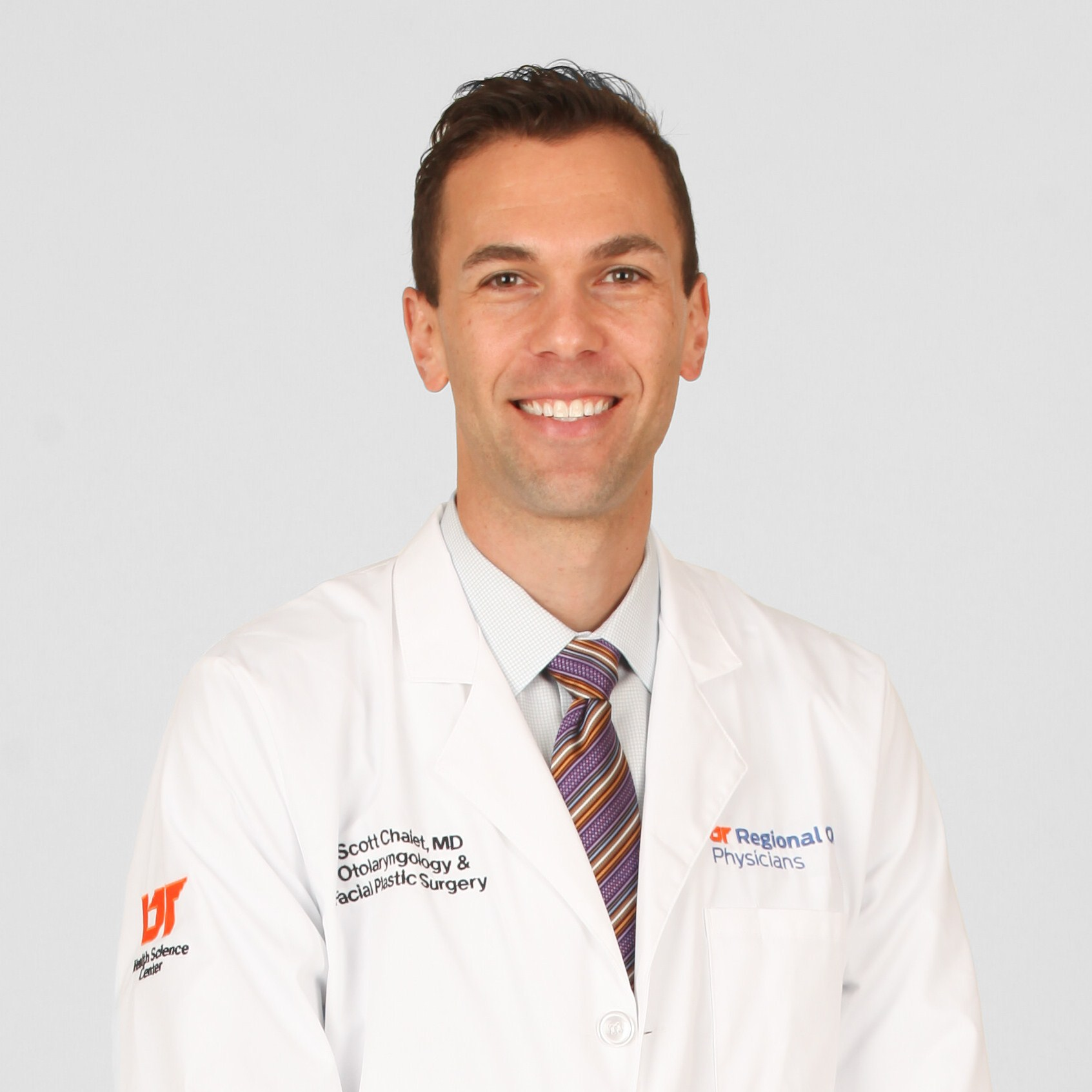 Scott Chaiet, MD, MBA, MD